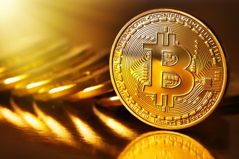Bitcoin - tiền điện tử là gì ?