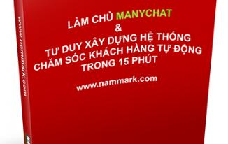 Quà tặng miễn phí làm chủ ManyChat