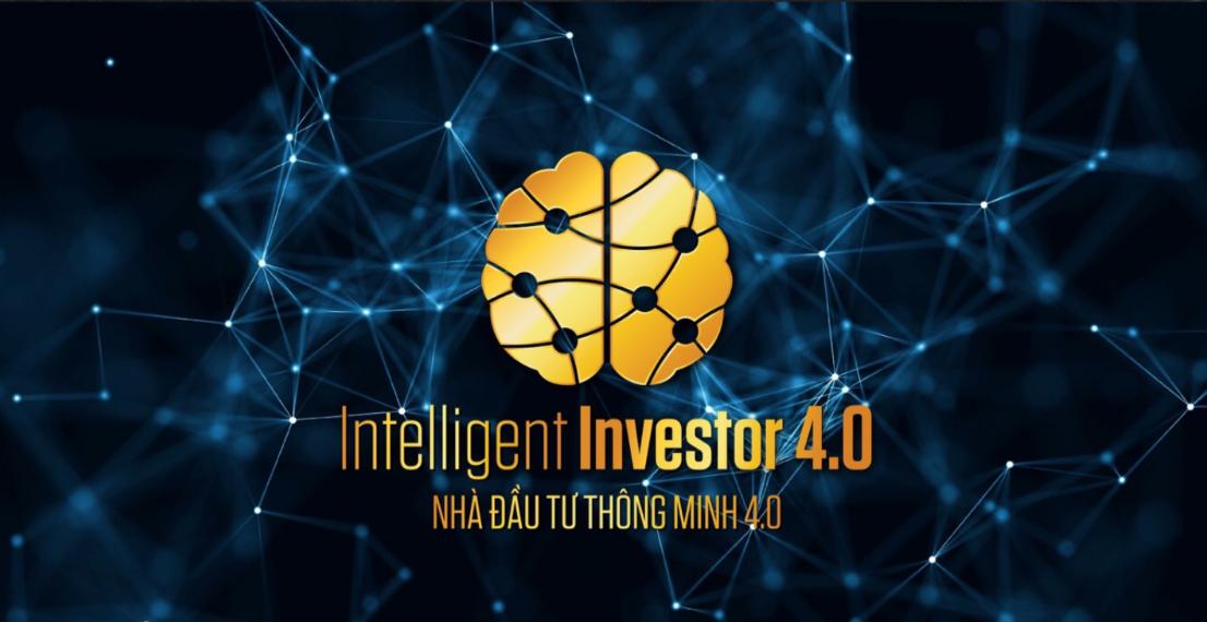 Đầu tư thông minh 4.0
