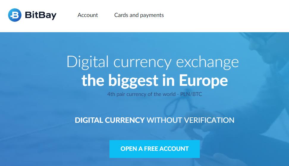 Hướng dẫn Đăng ký/Bảo mật tài khoản trên sàn giao dịch Bitbay